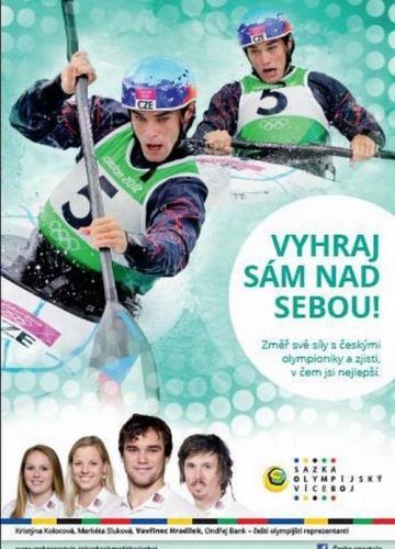 Olympijský víceboj