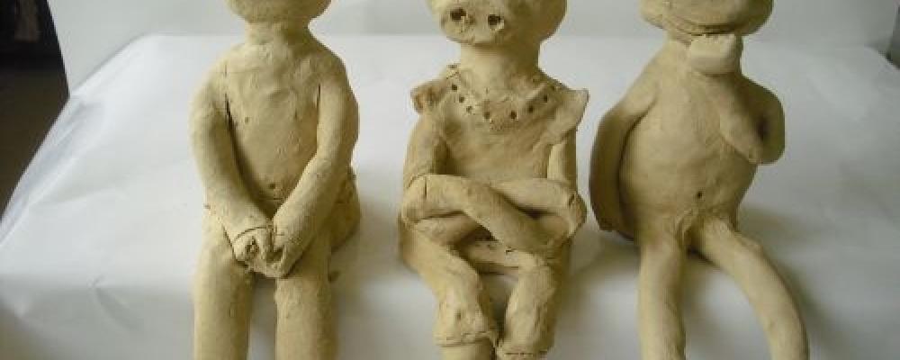 Keramika v Maříži