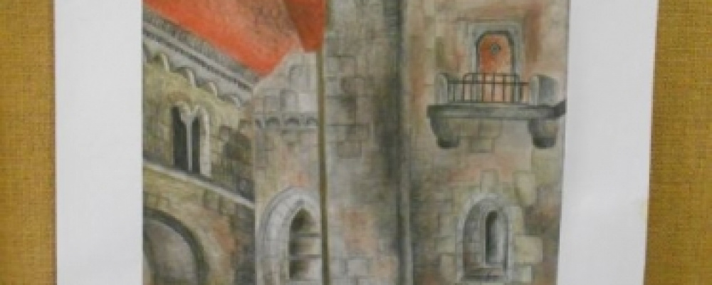Výstava v Třebíči